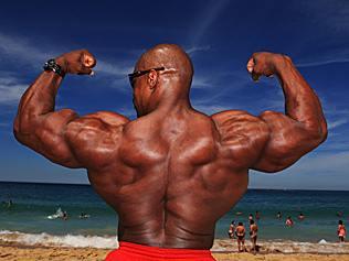 Как сделать спину шире – хардкорная тренировка