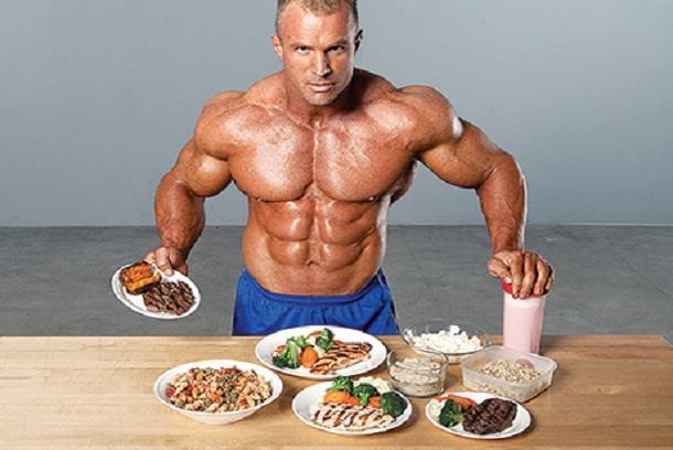 Питание после тренировки: миф о белково-углеводном окне, экспериментальное мнение