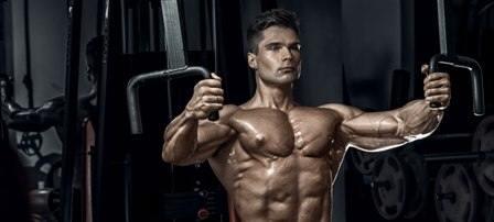 Откат после стероидов: сколько мышц уходит в
