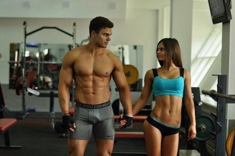 Как девушкам начать тренироваться часть 1 – мотивация на каждый день