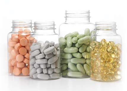 Курс на массу: соло препараты