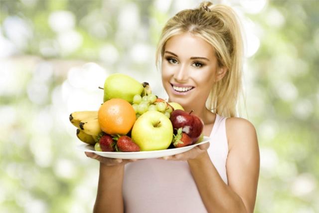 Женская Фигура с «Нуля» часть 2: настраиваем свой рацион питания