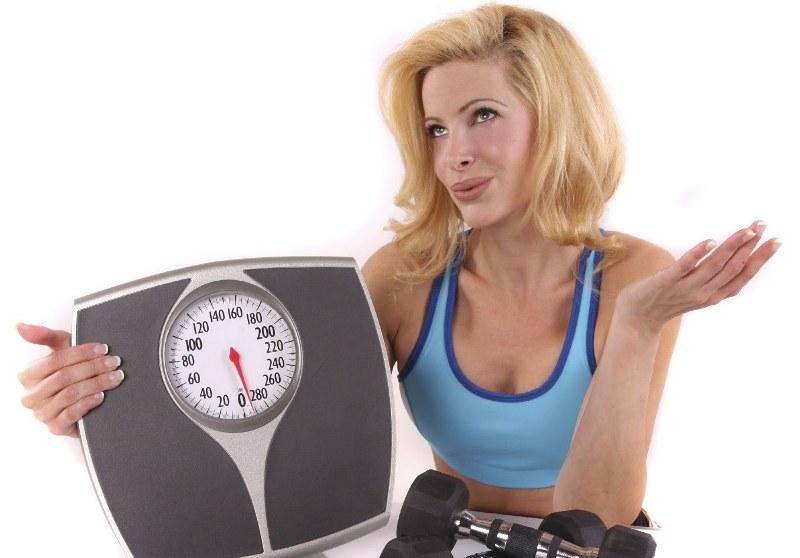 Похудение за неделю на 5 кг