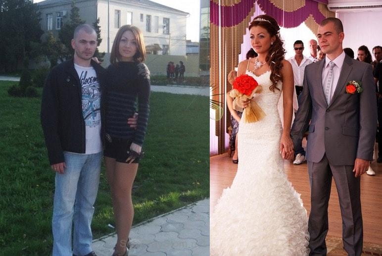 Екатерина Усманова до и после: что увеличила себе фитнес ...