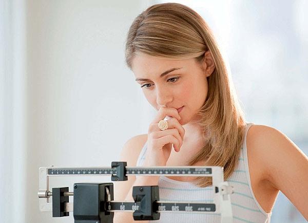 Практические советы для похудения без диет