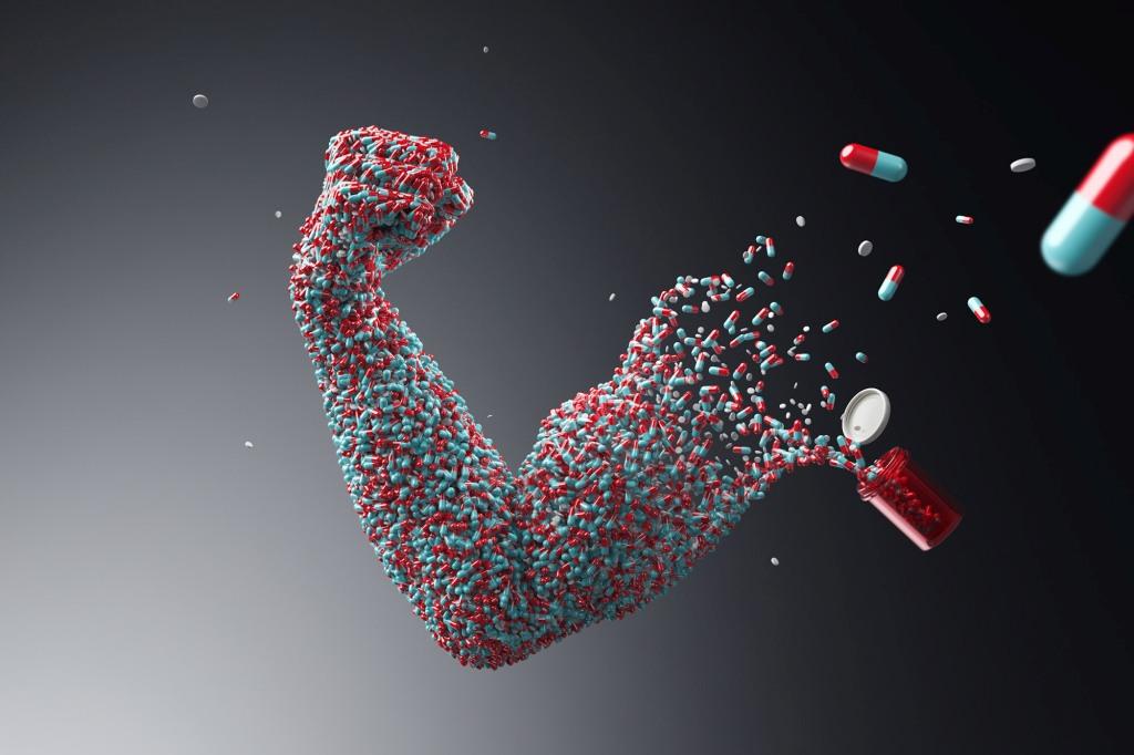 Последствия приема анаболических стероидов: побочные действия фармакологии и препаратов