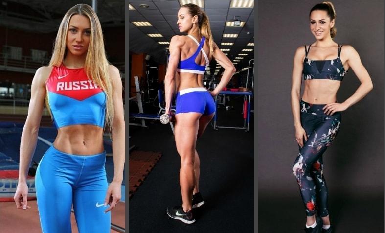 Чемпионат Москвы по бодибилдингу и фитнесу 2013