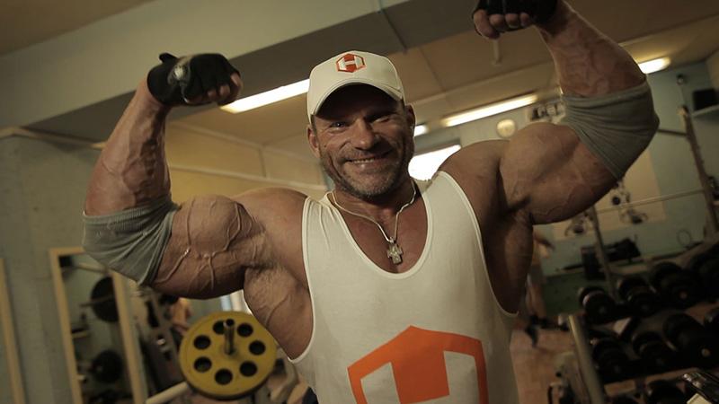 Бодибилдер Дмитрий Голубочкин: тренировки и питание культуриста