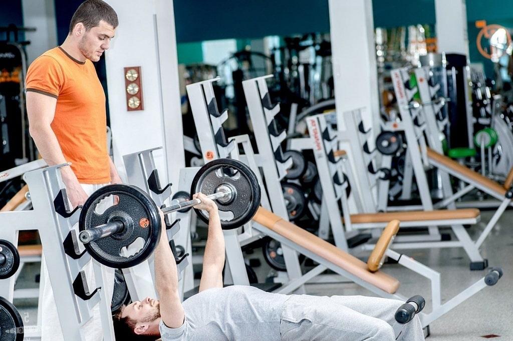 Правила эффективных занятий на силовых тренажерах