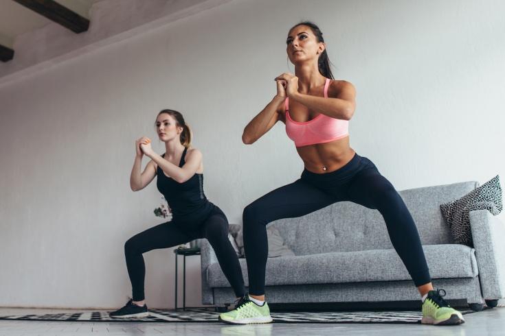 Бесплатные онлайн тренировки дома: топ-5 лучших сервисов