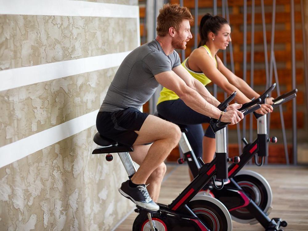 Пять принципов занятий на велотренажерах, которые помогут добиться идеального результата